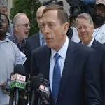 Public Holds Mixed Feelings About Petraeus Following Sentencing