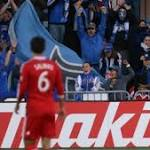 Recap: San Jose vs. FC Dallas