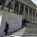 Five things to know as Congress takes a five-week summer recess