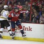 Capitals sign winger Brett Connolly to one-year, $850000 deal