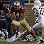BC cuts down Wake Forest in ACC opener