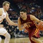 No. 17 Iowa State has some defensive issues after falling to Texas