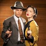 Television review: Truth is evasive in new 'Bonnie & Clyde'