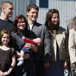 Audio for the Palin Family Brawl in Anchorage released