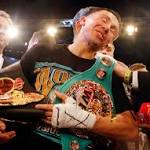Golovkin's next fight: 'GGG' set to fight in March or April, says promoter