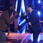 The Voice Battles Round 2: Clean Up Your Act!