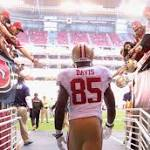 Injury Report: 49ers And Chiefs Both Dealing With Multiple Injuries
