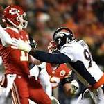 Chiefs are NFL's biggest teases for second...