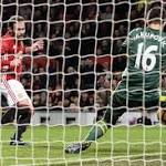Man United 0 Hull 0: Jose Mourinho's side frustrated by Marco Silva's Tigers