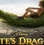 8 Reasons Why You Should Be Excited For 'Pete's Dragon'