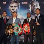 HBO World Championship Boxing Results: Chocolatito Wins by Stoppage, GGG Stops A Very Game Brook