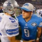 NFL wild card winners and losers: A tale of two Dallas QBs