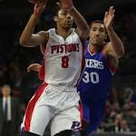 Why the Pistons won on Thursday night