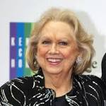 Broadway Legend Barbara Cook Will Return to the Stage This Spring in BARBARA COOK: THEN AND NOW