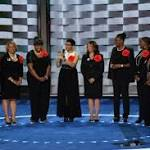 Nine grieving mothers came to the Democratic National Convention stage
