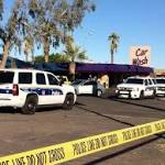 Man shot, killed at Phoenix car wash, police say
