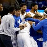 NCAA Bracket 2015: Updated Final Four Schedule and Stars to Watch