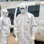 US personnel will staff Liberian Ebola hospital