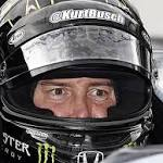 Kurt Busch gets another NASCAR chance, will let actions speak louder than words