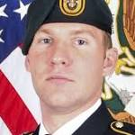 Green Beret killed in Afghanistan knew he was on dangerous mission, wife says