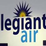 Allegiant airline returning to Pease with passenger flights to Orlando beginning ...