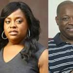 Judge Rules Sherri Shepherd Is Mother of Surrogate Baby, Must Pay Up