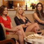 Pretty Little Liars Recap: New Couples and Threats Revealed in '5 Years ...