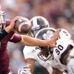 Post-Game at Kyle Field: No. 11 Texas A&M 51, MSU 41 - Manziel magic ...