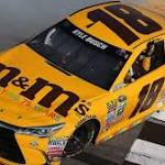 DW: Why Kyle Busch's accomplishments make him one of the best