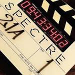 'Spectre' starts filming, first pic from set revealed