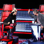 The Voice Reveals Season 10's Top 12 Singers