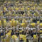 Amazon's Big Spending Pays off in 4th Quarter