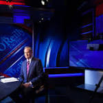 MSNBC Largely Silent On Bill O'Reilly War Reporting Controversy