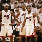 Free Agency 2014: Convincing Lebron James to Leave Miami