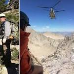 Mentone man who tried to climb Mount Whitney is found dead