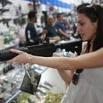 Gun sales boom on Black Friday: Almost 3 background checks per second