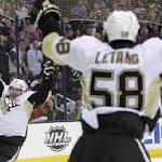 Pens Pregame Notes: Maatta doesn't mind being passed over for Calder Trophy