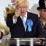 Boris Johnson returns to the Commons after seven years with majority