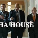 'Alpha House' Season 2 Now Streaming On Amazon Prime Video