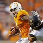 Tennessee vs. Virginia Tech by the numbers: Gentlemen, start your football