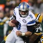 ICYMI: Injured Rodgers leads Packers to No. 2 seed