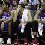 Give and Go: Who suffered most in Sixers' skid?