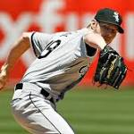 MLB: A's edge White Sox on bases-loaded walk in 10th