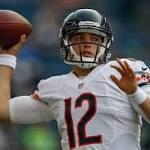 Bears release Hayden, Britton