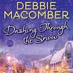 Cozy up with these four Christmas novels