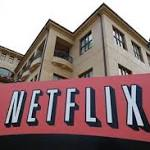 Netflix falls most in 2 years on user slowing, HBO web offer