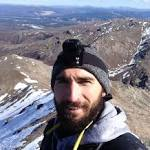 Search efforts underway for overdue hiker in Denali National Park