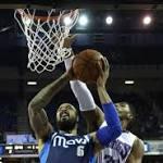 Mavericks 108, Kings 104 (OT)