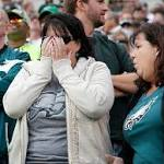 No need for Eagles fans to panic, they just need to R-E-L-A-X