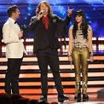 'American Idol' Season 13 Has a Winner, Judges Perform Together for First Time